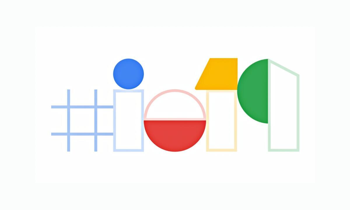Google Io 2019 Header