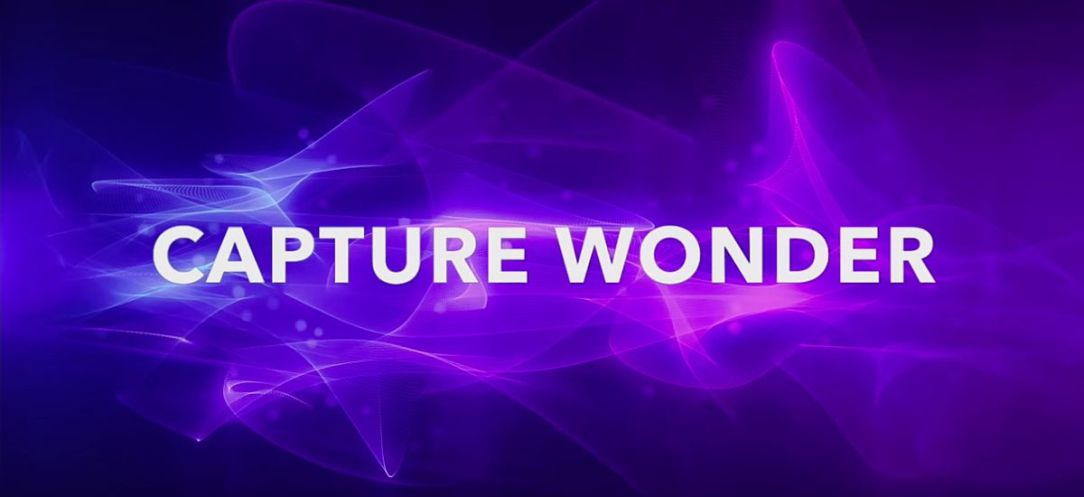 Honor 20 Serie Capture Wonder