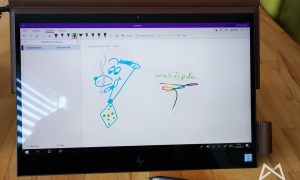 Hp Spectre Folio Ak0020ng Test 2019 05 01 15.04.48