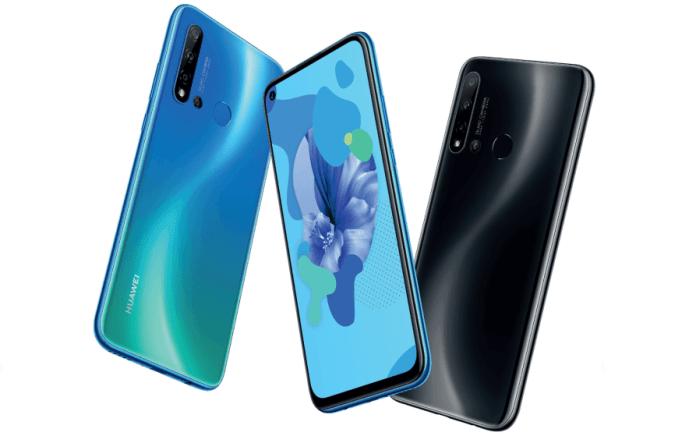 Huawei P20 Lite 2019 1