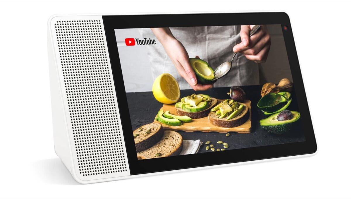 Lenovo Smart Display Produkt2