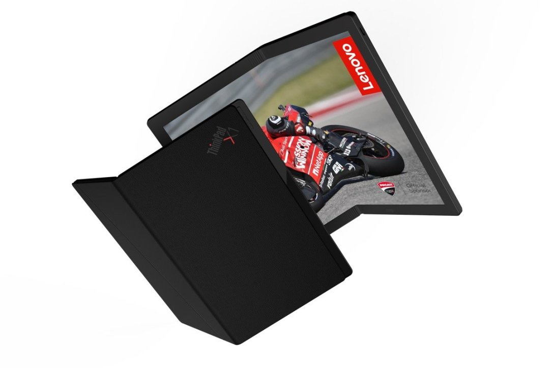 Lenovo Thinkpad X1 Proto1