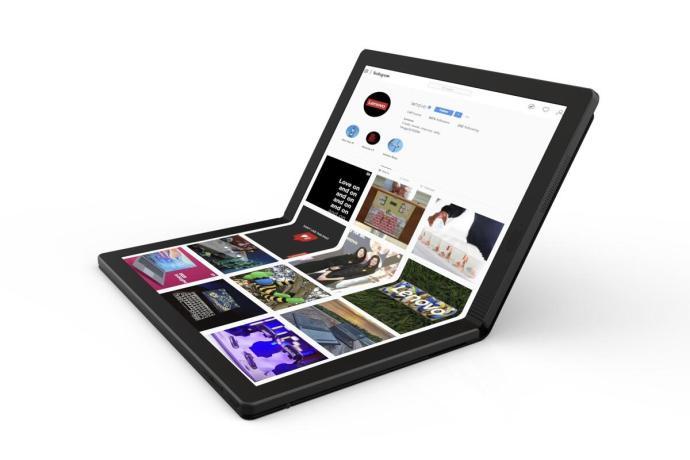 Lenovo Thinkpad X1 Proto2