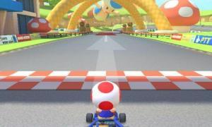 Mario Kart Tour Screen2