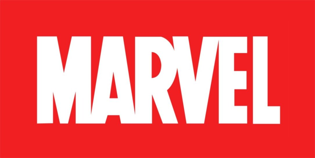 Marvel Logo Header