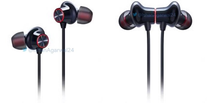 Oneplus Bullets Wireless 2 Leak