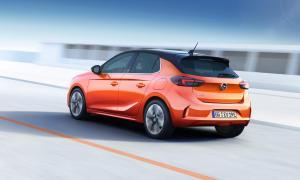 Opel Corsa E 506887