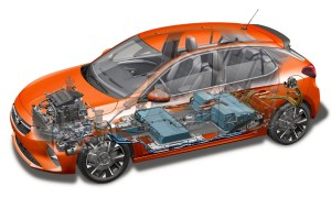 Opel Corsa E 506919