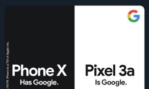 Phone X Google Ad 3