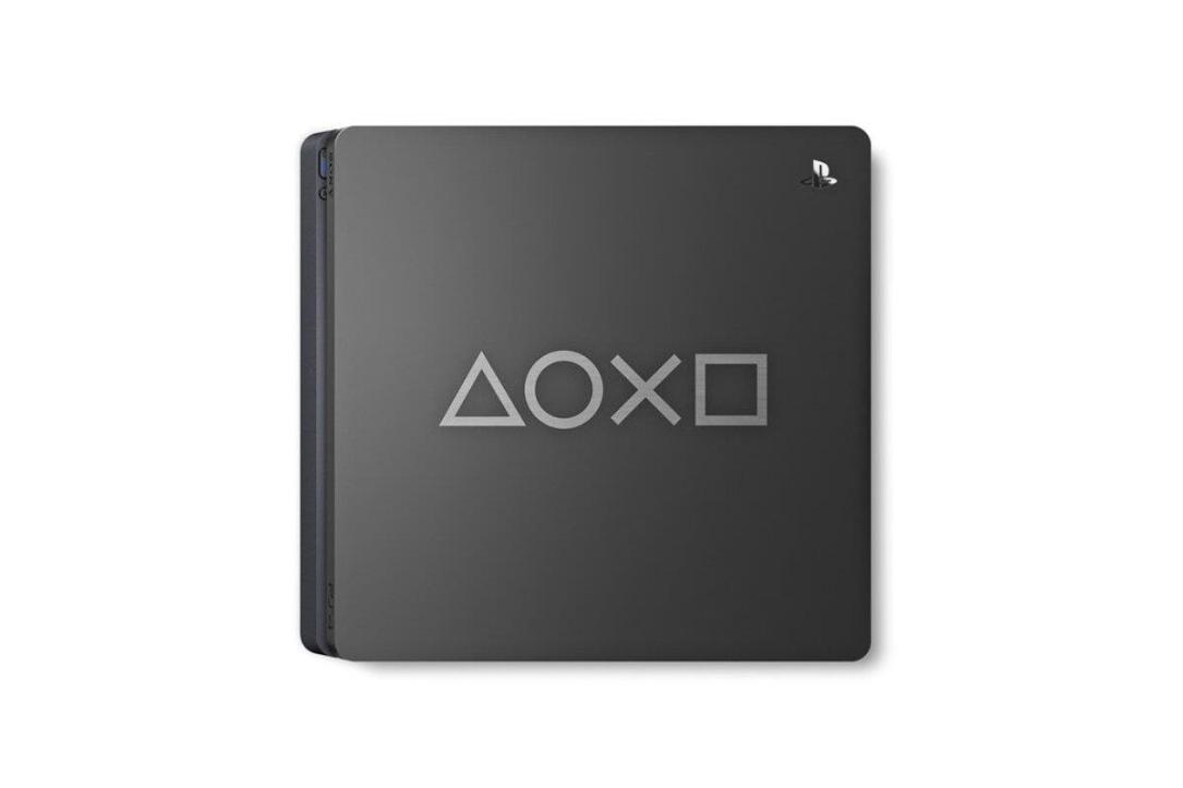 Sony Playstation Symbole Header