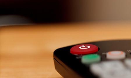 Tv Fernbedienung Fernseher Power