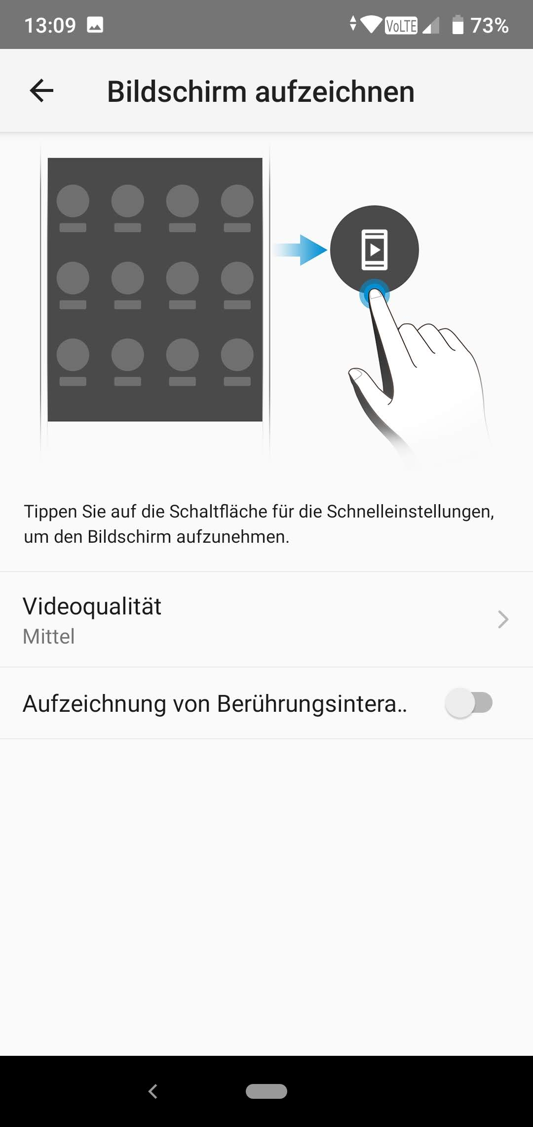 Zte Blade V10 Android Screenshot 2019 05 26 13 09 04