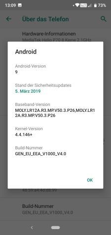 Zte Blade V10 Android Screenshot 2019 05 26 13 10 01