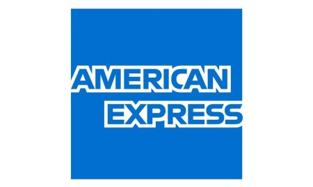 American Express Logo Header Amex