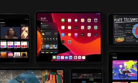 Apple Ipados Header