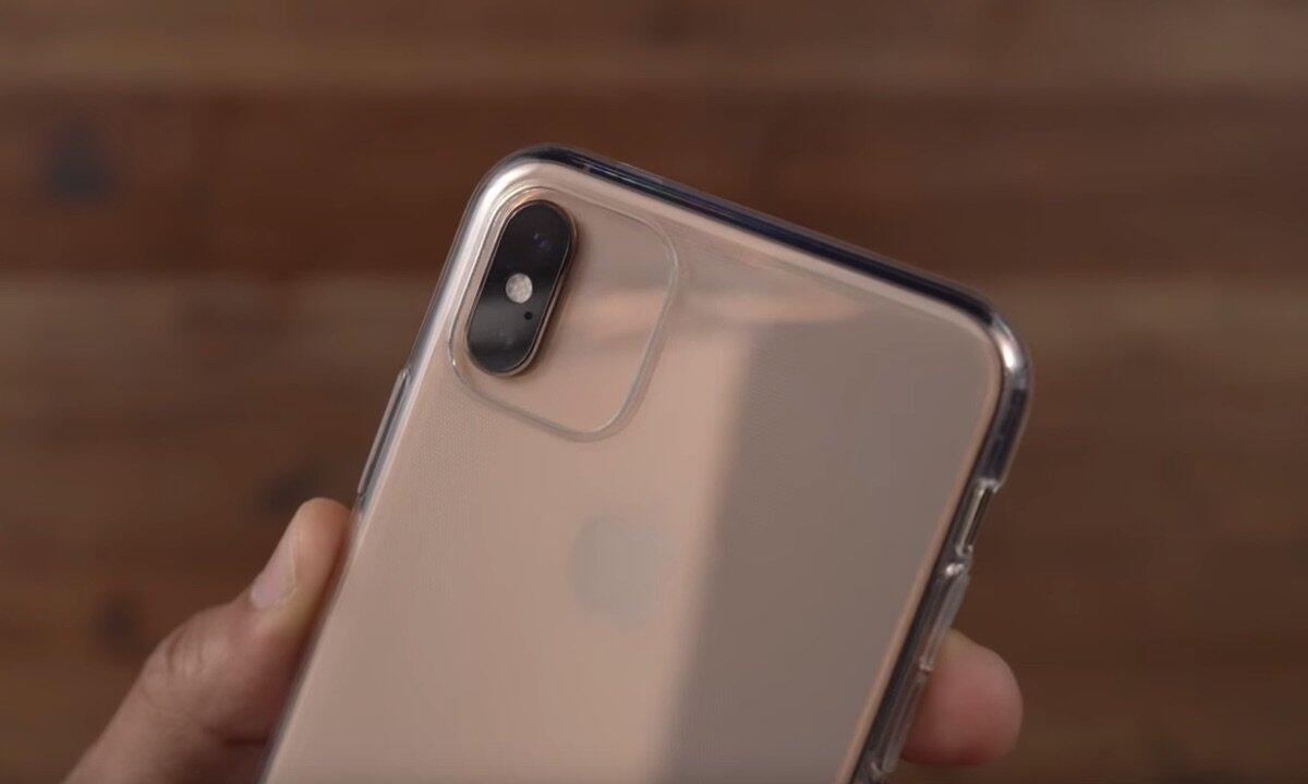 Apple Iphone 11 Case Kamera