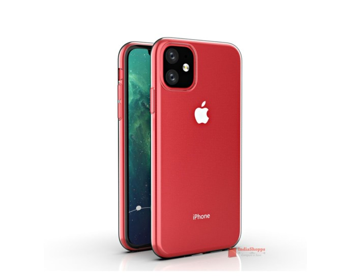 Apple Iphone Xr 2019 Case