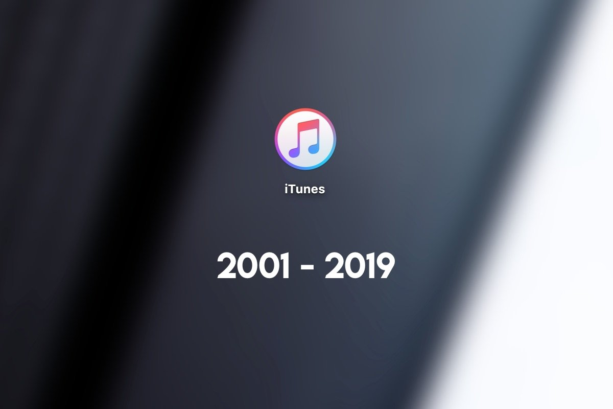 Apple Itunes Ende