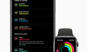 Apple Watchos6 Iphone Watch Trends