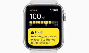 Apple Watchos6 Noise App