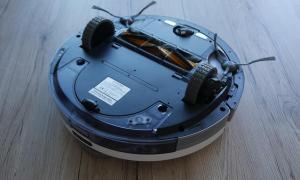 Deebot 900 Test3