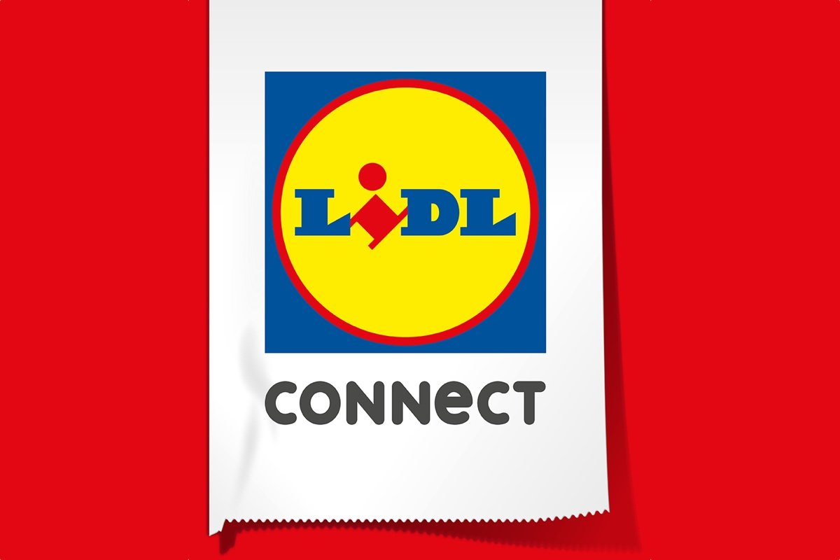 Lidl Connect Header Logo