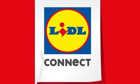 Lidl Connect Header Logo