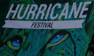 Hurricane Banner