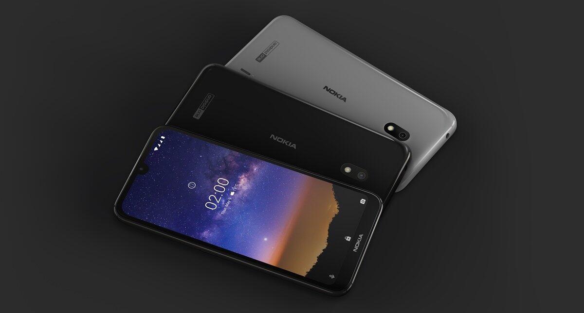 Nokia 22 1