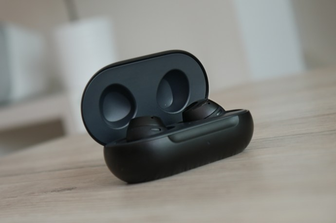 Samsung Galaxy Buds Header