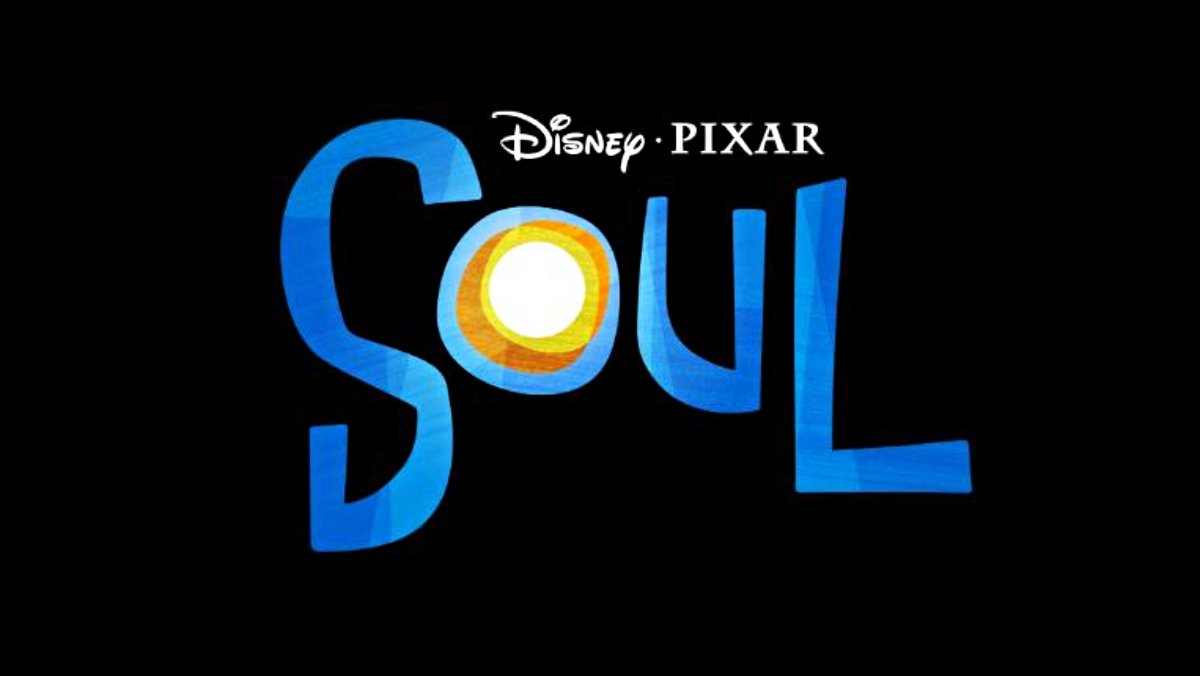 Soul Disney Pixar Header