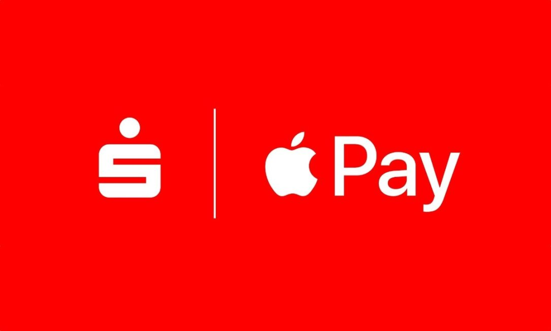 Sparkasse Apple Pay