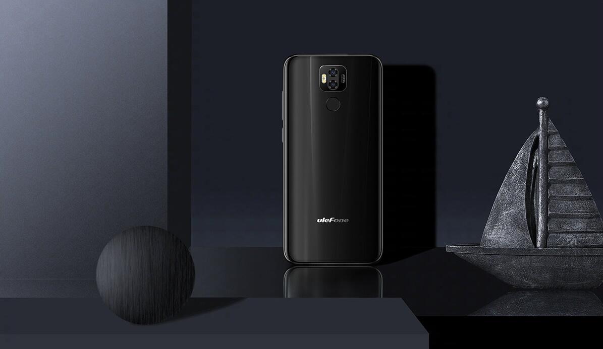 Ulefone Power 6 4