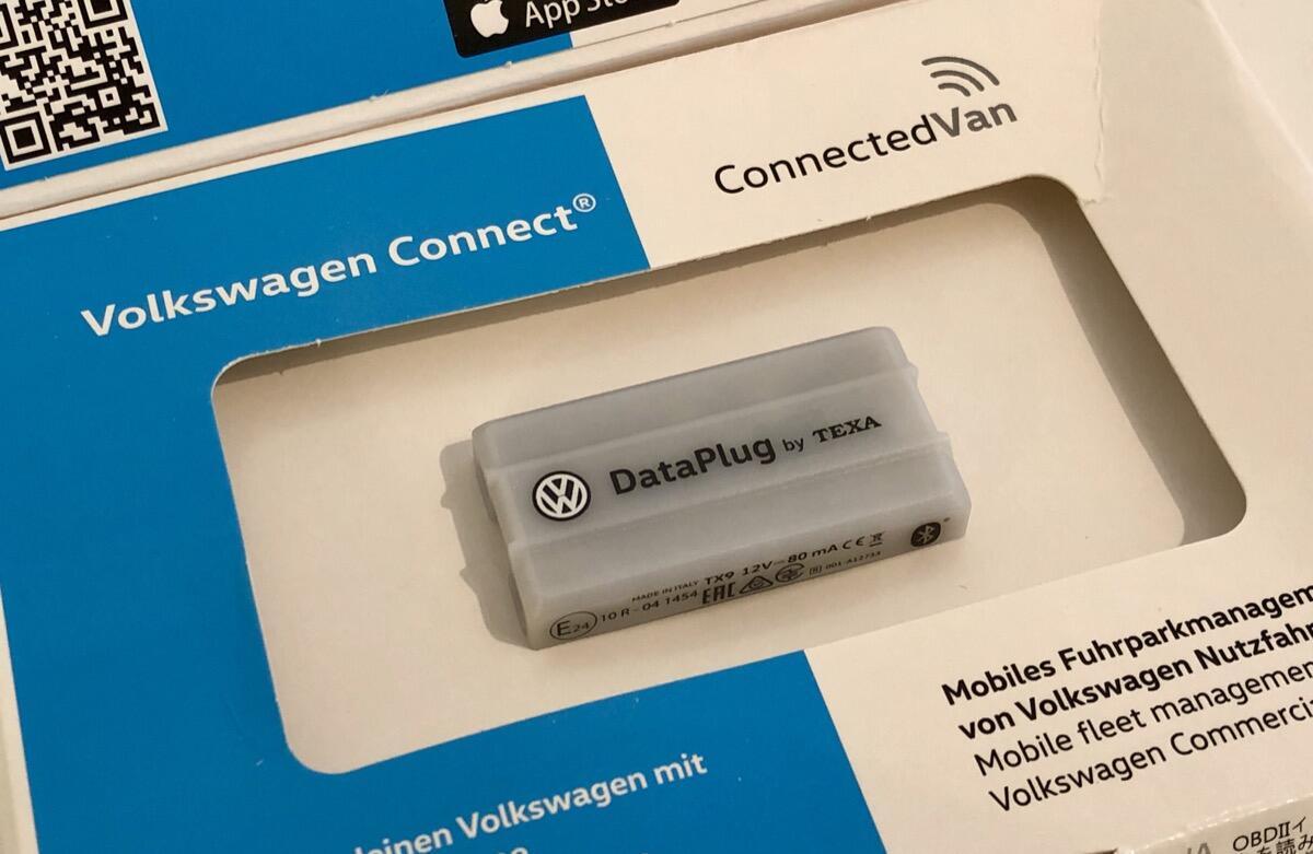 Vw Data Plug