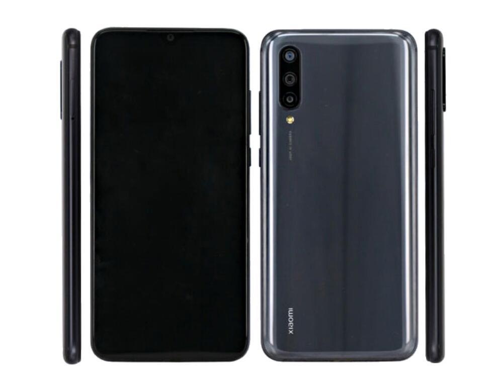 Xiaomi M1904f3bc Teena