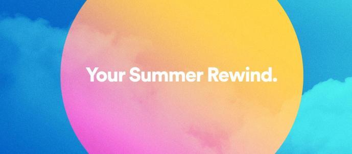 Your Summer Rewind 2019