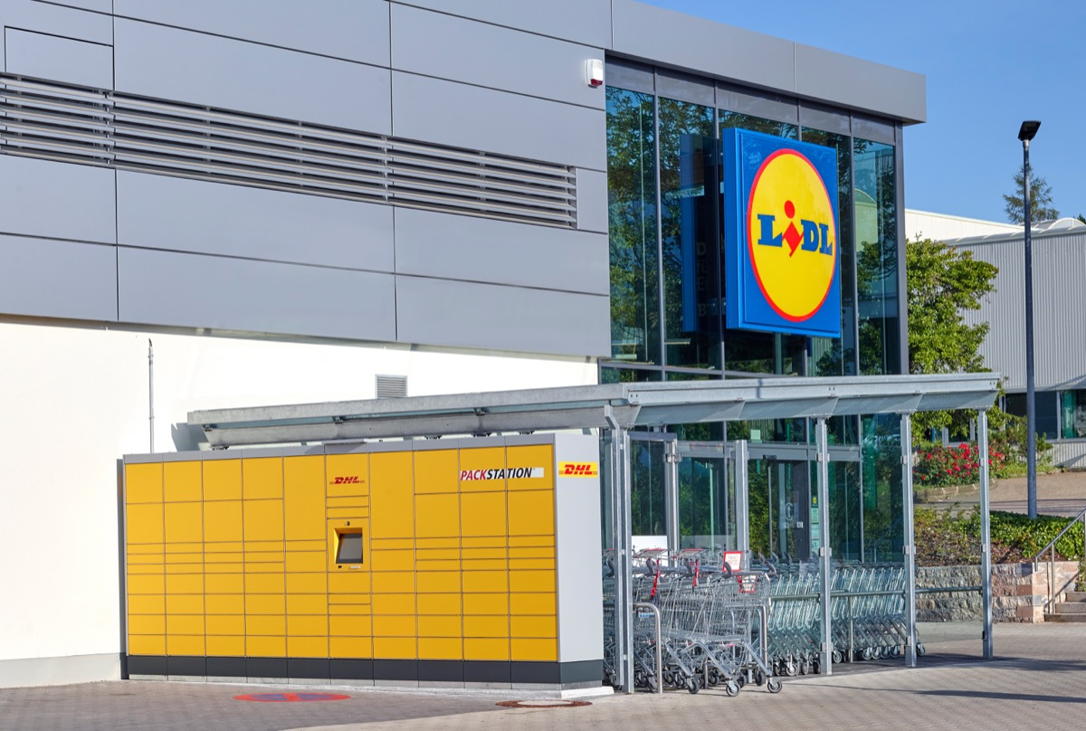 190407 Lidl Pm Kooperation Dhl Packstationen