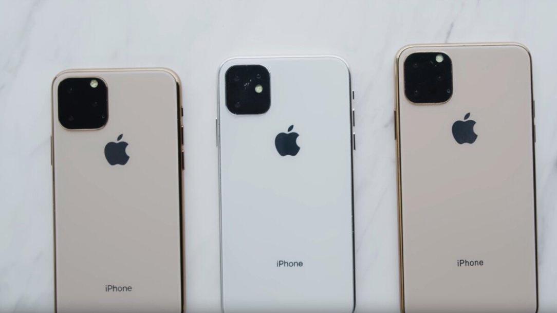 Apple Iphone 11 Dummy Video