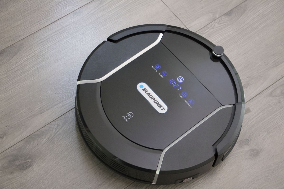 Bluebot Xsmart Robotic