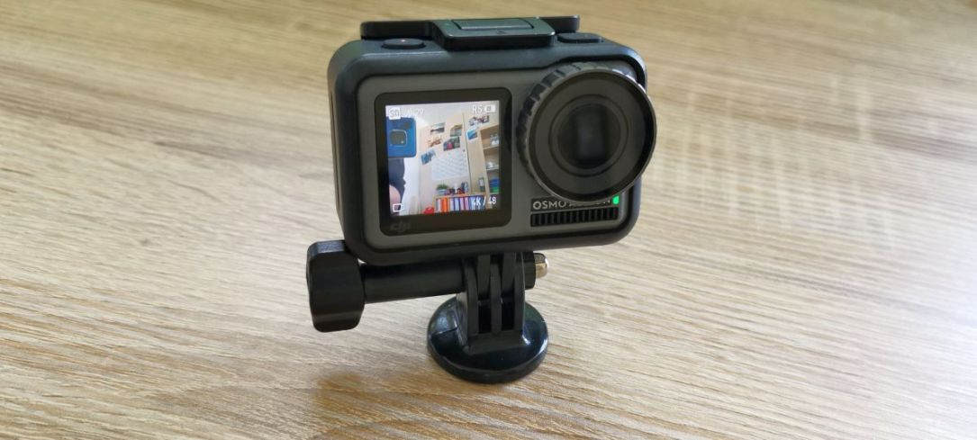 Dji Osmo Action Firmware Update