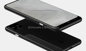 Google Pixel 4 Xl Render1