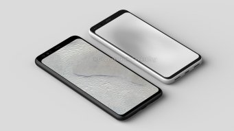 Google Pixel 4 Xl Vergleich Front