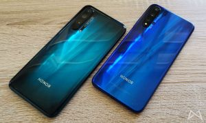 Honor 20 Und Honor 20 Pro