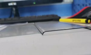 Huawei Mate 30 Pro Display Leak