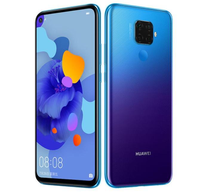 Huawei Nova 5i Pro Twilight