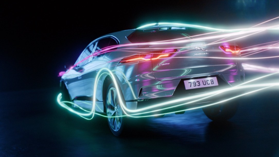Jaguar Xj Elektro Header