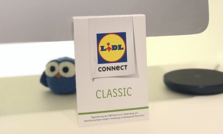Lidl Connect
