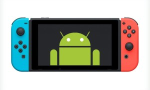 Nintendo Switch Android Header