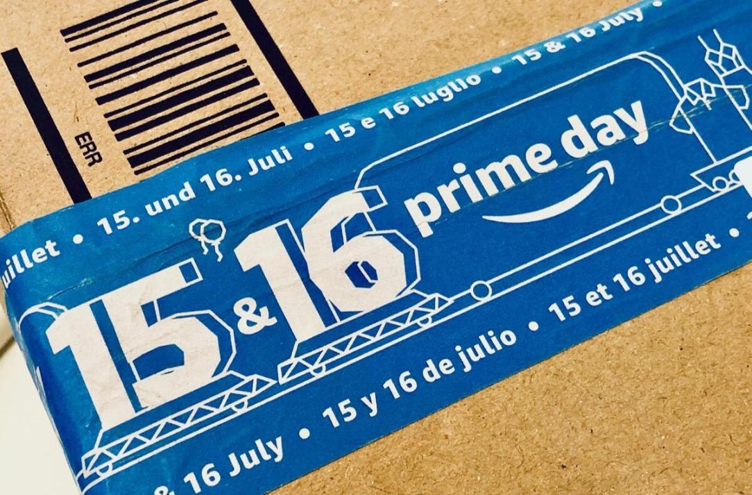 Prime Day 2019 Amazon