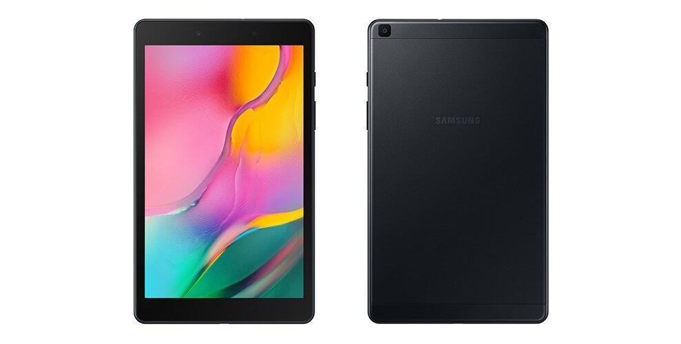 Samsung Galaxy Tab A 80 2019 Black